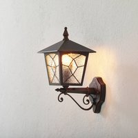 ROBUSTE outdoor wall light  standing