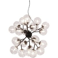 By Ryd ns Move hanging light  black