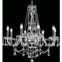 Eight bulb chandelier Oldies But Goldies