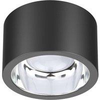 ALG54 LED ceiling spotlight    12 9 cm anthracite