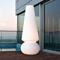 MARGE  A floor lamp for outdoors