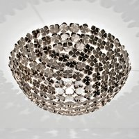 Decorative Ortenzia ceiling lamp