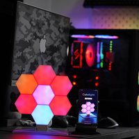 Cololight Plus starter kit  7 modules with base