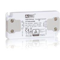 AcTEC Slim LED driver CC 700 mA  6W