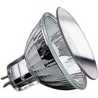 GU5 3 MR16 50W reflector bulb Security alu