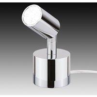Small LED mini table spotlight Karen 6 5 W