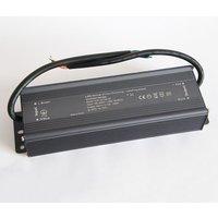 Switch mode power supply TRIAC dim IP66 LED 200 W