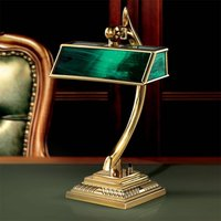 Distinguished Antiko table lamp