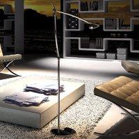Modern LED floor lamp Perceval