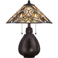 Wonderful Tiffany table lamp India