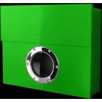 Letterman XXL letterbox  green