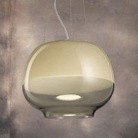Mirage SP designer hanging light  smoke