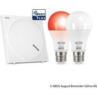 ABUS Z Wave Smartvest extension lighting set