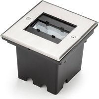 Malte LED spotlight with adjustable light 6 W