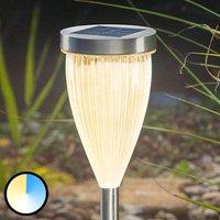 Dream Light   stylish LED solar lamp