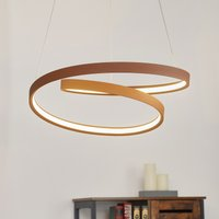 Ritmo LED hanging light  diameter 60 cm