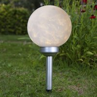 Lunay LED solar light  rotating light bulb