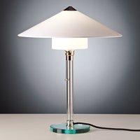 TECNOLUMEN Wagenfeld table lamp WG27
