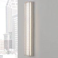 Long LED wall lamp Kenney