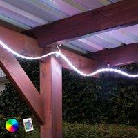 RGB-LED-Strip Ora für außen inklusive FB, 500 cm