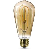 Philips E27 ST64 bombilla LED Curved
