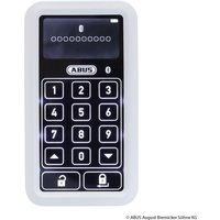 ABUS HomeTec Pro Bluetooth keyboard CFT3100 white