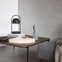 EVA Solo Quay table lamp  black