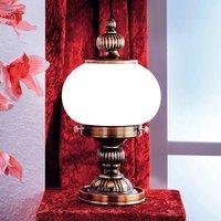Delia Table Light Elegant