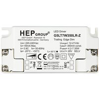 LED driver G5LT  7 W  350 mA  dimmable  CC