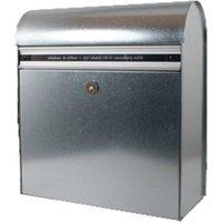 Robust letterbox KS200  steel
