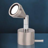 Pivotable LED table lamp MINI  warm white