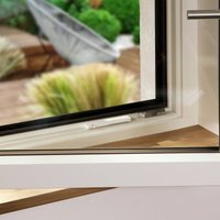 Eve Window Guard window sensor intrusion detection