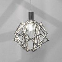 Terzani Etoile designer pendant light 1 bulb