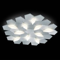 GROSSMANN Karat LED ceiling light  10 bulb