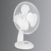 Oscillating VU5930 pedestal fan