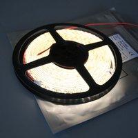 Mono 600 LED strip IP53 65 W warm white 3 200 K
