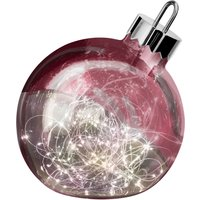 Lampada_ornamentale_rosso_scuro_20_cm_sompex