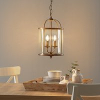 Decorative Pimpernel hanging light  23 cm