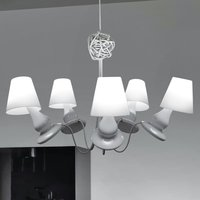 next Flapflap   designer chandelier