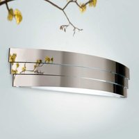 Simply designed wall light Bolero 8010