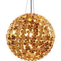 Terzani Orten zia   designer pendant light  50 cm