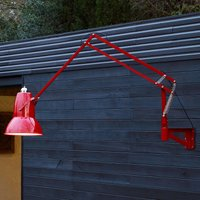 Anglepoise Original 1227 Giant IP65 red