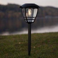 Felix LED solar light