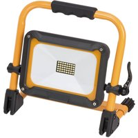 Jaro LED floodlight with battery  mobile IP54 20 W