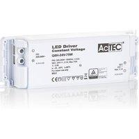 AcTEC Q8H LED driver CV 24 V  75 W