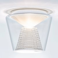 Annex   LED ceiling light with crystal reflector
