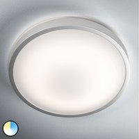 LEDVANCE Orbis LED ceiling light 30 cm Remote CCT