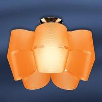 Image of Deckenleuchte Sky Mini Alien orange