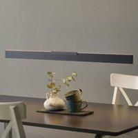 Bopp Nano   LED hanging light  black 100 cm