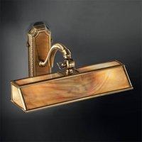 Classic Antiko wall light